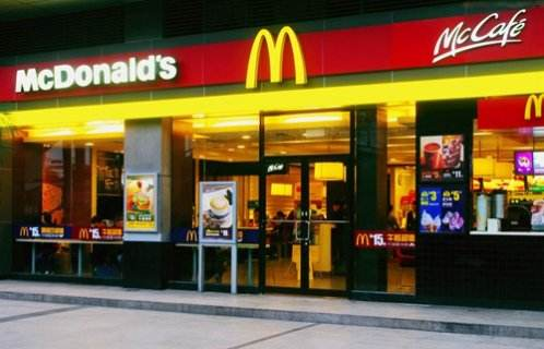 麦当劳外卖价比堂食贵11元 怎么搞的