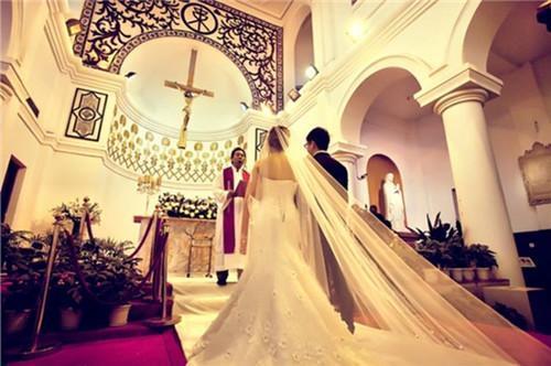 最浪漫感人的结婚誓词有哪些