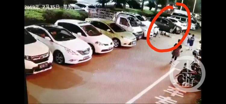 衡阳警察夫妇打人事件追踪:被打者事前曾亲