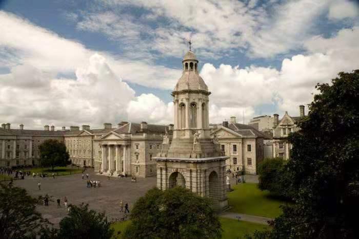 爱尔兰大学排名_爱尔兰大学图片