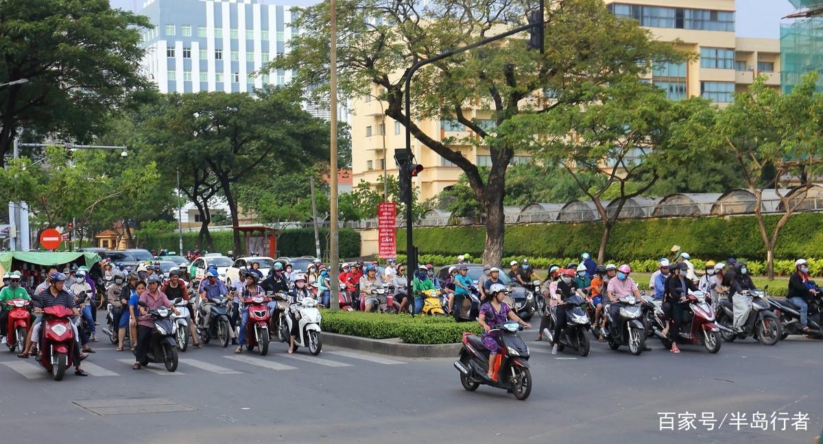 越南最大的城市,在国内能排进几线城市?