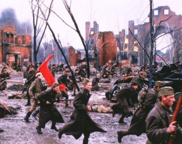 """历史-她是苏联""""花木兰"""",丈夫死后给斯大林写信,开着坦克给丈夫报仇(3)"""
