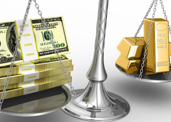 外汇黄金小知识:黄金与外汇有什么关联,如何进行外汇黄金交易
