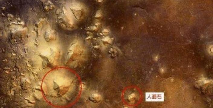 探测器拍下金星上两万座古城遗迹, 金星文明或毁于核辐射
