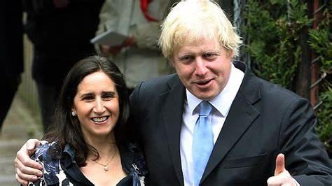 走近新首相的情感世界,妻子、孩子和其他(图2)