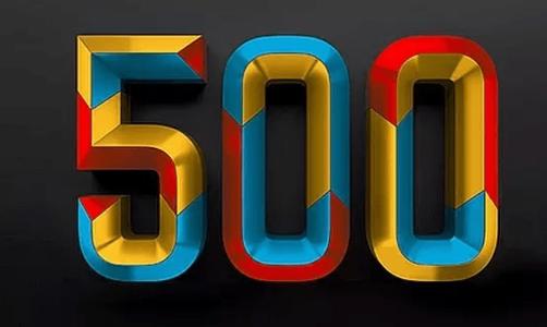 热点 | 中国129家企业上榜世界500强 首次超越美国_沙特阿