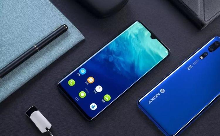 国内首款5G手机开启预售,不是华为巴龙5G芯片,领跑的居然是它
