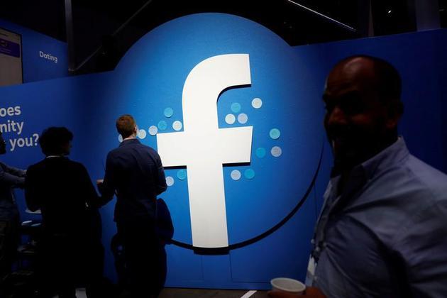传美国FTC最早本周将与Facebook达成50亿美元和解_路透社