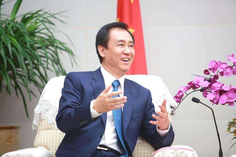2019中国慈善榜发布,恒大许家印捐款40亿再次登顶榜首