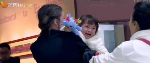一說上幼稚園孩子就哭鬧,我該怎麼辦?