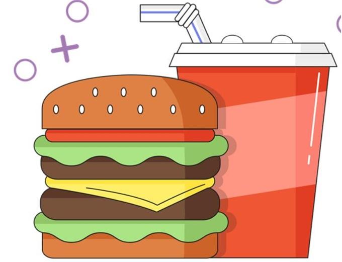 怎么回事?曝麦当劳外卖比堂食定价高:APP外送、自取两套价格_在线