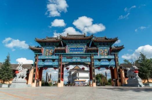 深圳鼎益丰的担当:旗下企业带动长白山周边经济发展