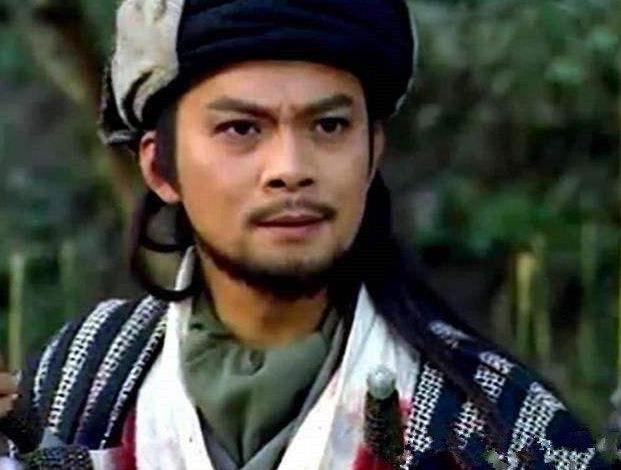 历史-专家发现乔峰墓地,官居辽国南院大王,可惜不会降龙十八掌(1)