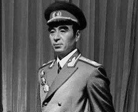 林彪一生征战唯一受的重伤,却为莫斯科保卫战的胜利埋下伏笔