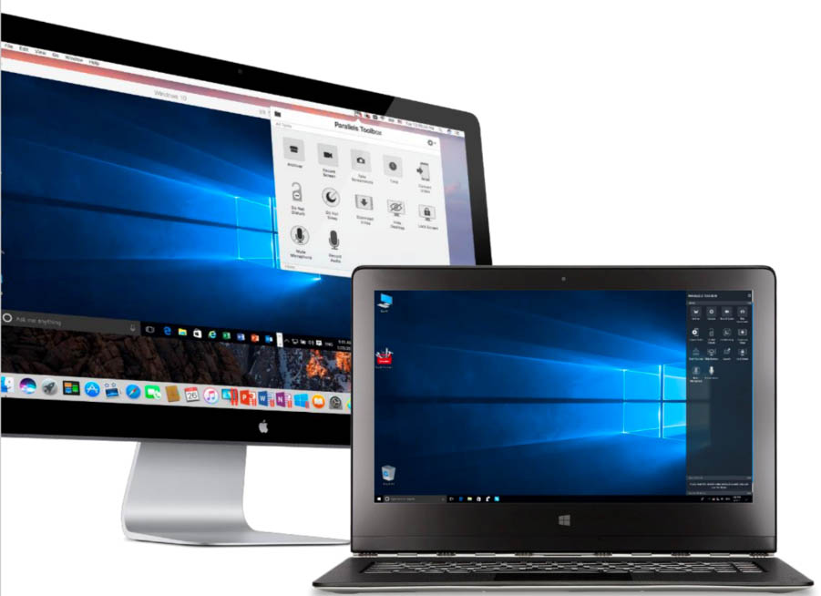 Parallels Toolbox 3.5 全新发布,扩展了一键式省时高效工具套件