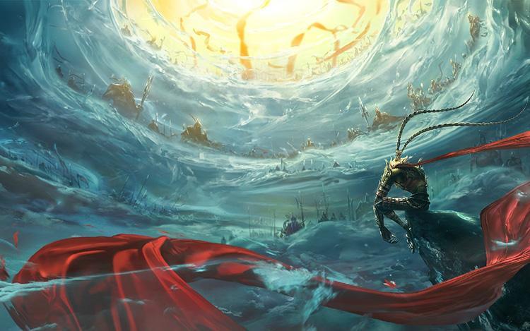 历史-免费yoqq孙悟空大闹天宫暗喻大明这位亲王造反,并非燕王靖难yoqq资源(2)