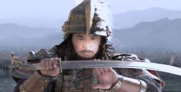 历史-专家发现乔峰墓地,官居辽国南院大王,可惜不会降龙十八掌(5)