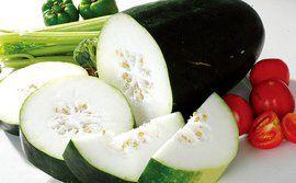 夏季食疗——冬瓜