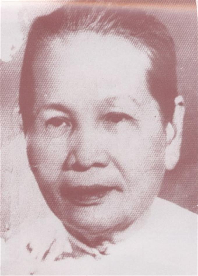 历史-越南阮朝王室相册,维新国王是个孩子,阮朝大臣是个华人(15)