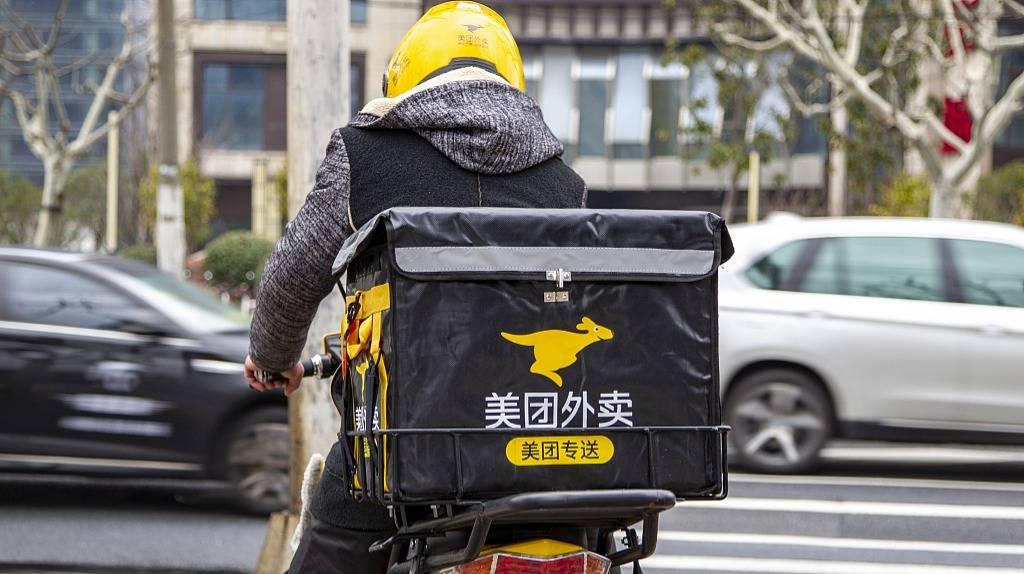 【虎嗅晚报】美团点评被北京消协约谈:部分外卖商家涉嫌严重违规