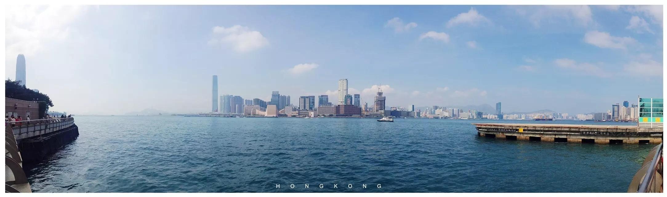 香港人说,香港房价必须这么贵!