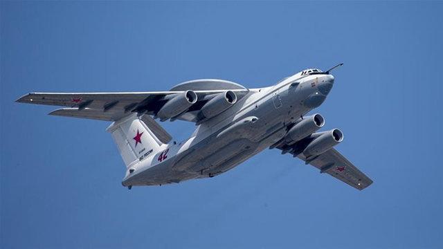 军事-免费yoqq俄军机因设备失灵误入韩领空遭开火,这样的俄制武器你还敢买吗?yoqq资源(1)