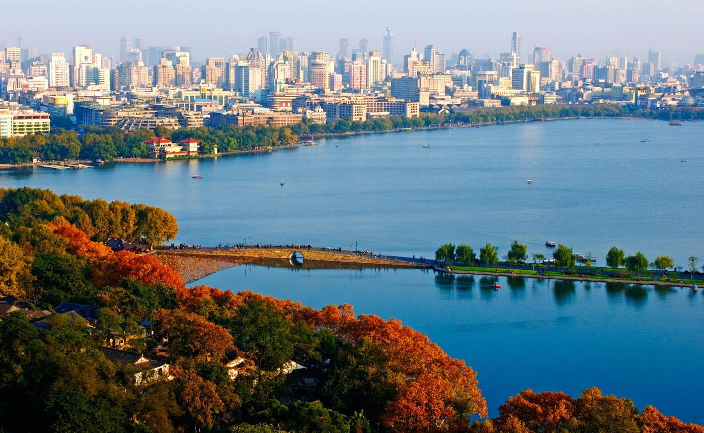 中国治安最到位的八大城市,你都去过几个?