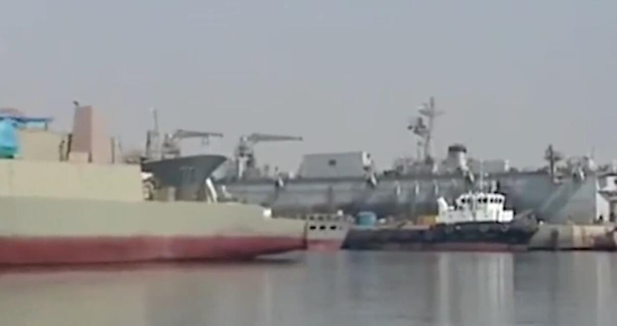 军事-英国油轮还是出事了!英国:不迅速解决 必有严重后果!(2)
