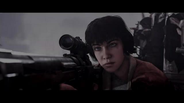 动漫-对抗纳粹无止境《德军总部:血气方刚》上市预告片发布(3)