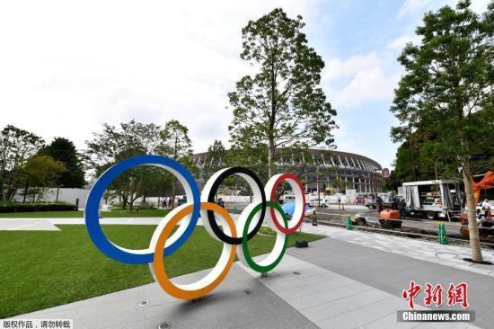 想看所有东京奥运项目日本推观战旅行团系列套餐