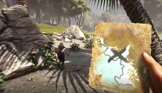 玩游戏也要用脑子,玩家用这个方法在游戏《ATLAS》迅速升到百级