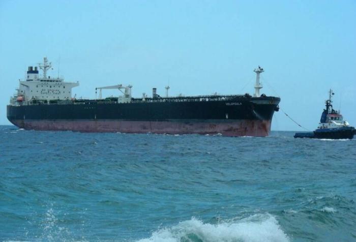 伊朗扣押油轮闯祸了,得罪东方强国,军舰已在前往中东路上