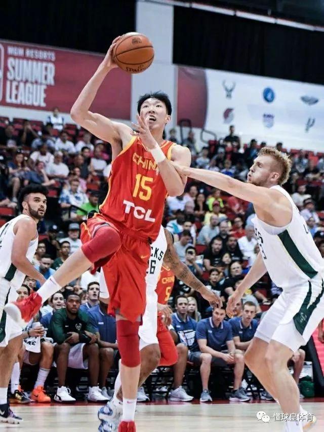 24日篮球新闻汇:锡安威廉姆森同AJ签约,中国男篮24分大胜突尼斯