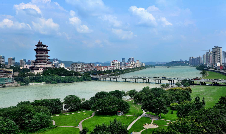 """四川三线城市中的""""独苗"""",中国唯一的科技城,未来有望晋升二线"""