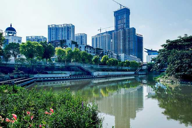 江苏继扬州之后,又一座城市有望晋升二线,不是盐城也不是泰州