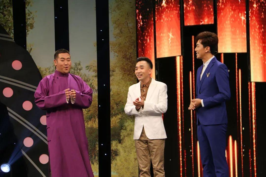 7月25日《鱼龙百戏》艺韵流长传承季暑期档迎来相声好搭档冯阳、张尧