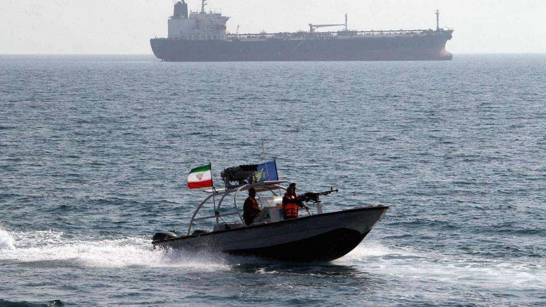 军事-英国油轮还是出事了!英国:不迅速解决 必有严重后果!(7)
