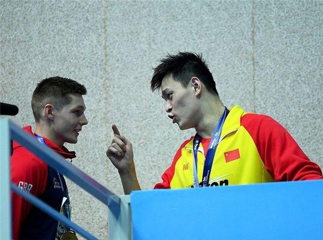 中国游泳队突发被取消成绩!赛后上诉也没用,