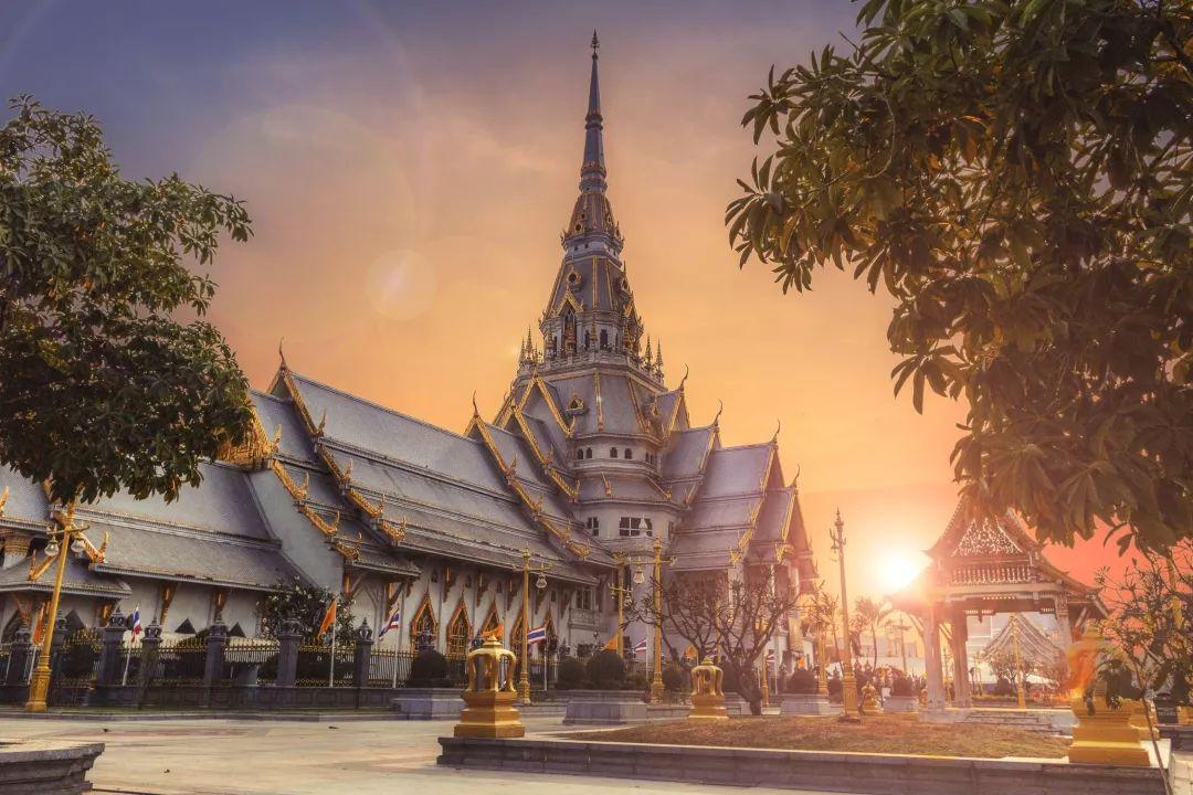 别指望去泰国自由行,选错了交通工具寸步难行!