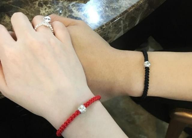 心理测试:哪一款情侣手绳最好看?测你的婚后生活会变得富有吗!