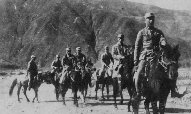 不该被历史遗忘:有多少日本人加入了中国解放军?