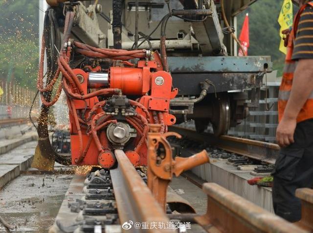 重磅消息!重庆轨道交通27号线要开修了,终点是璧山!