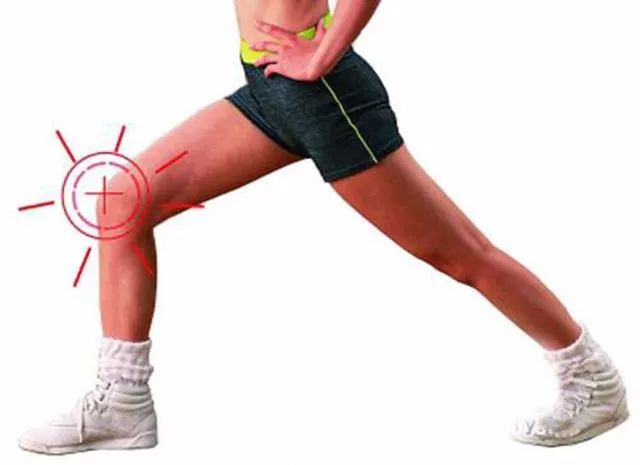 那些正在悄悄加速膝关节退化的动作,很多人竟然天天做!