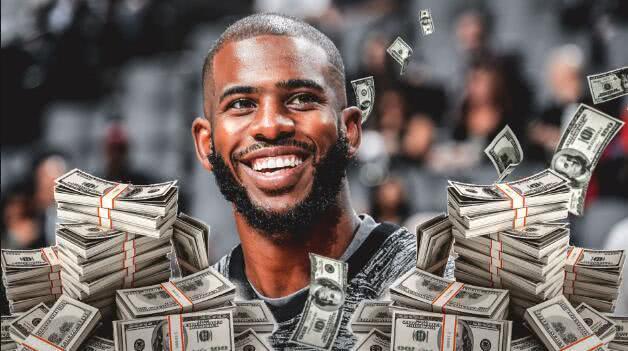 从未参加过NBA正赛,却喜获1.2亿合同!西部超新星已是人生赢家