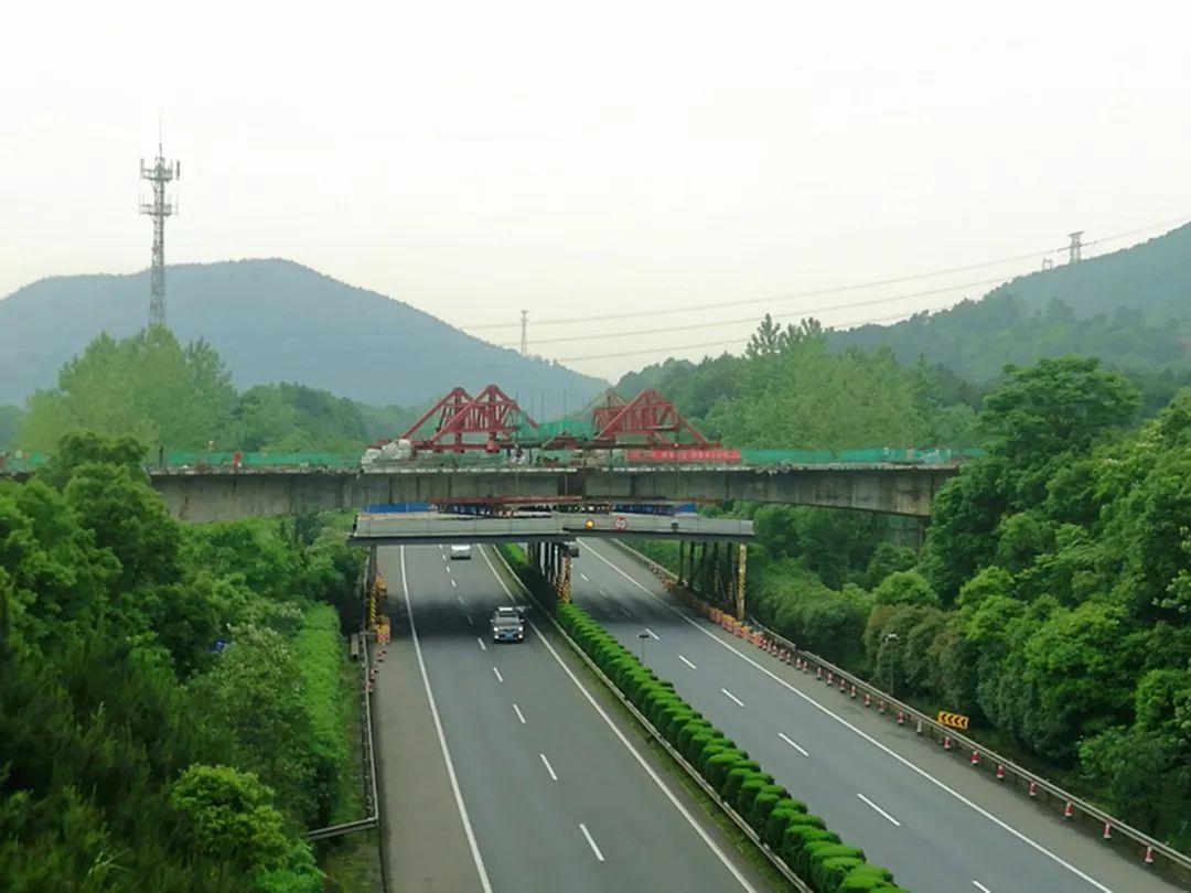 好消息!萍乡又一公路历经600多个日夜,预计10月份通车