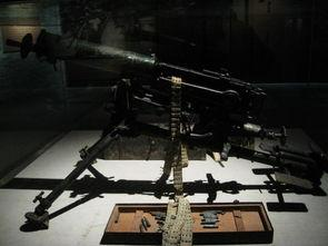历史-抗战时两大原因致重机枪枪手阵亡率最高,其中一个毛病出在枪身上(2)