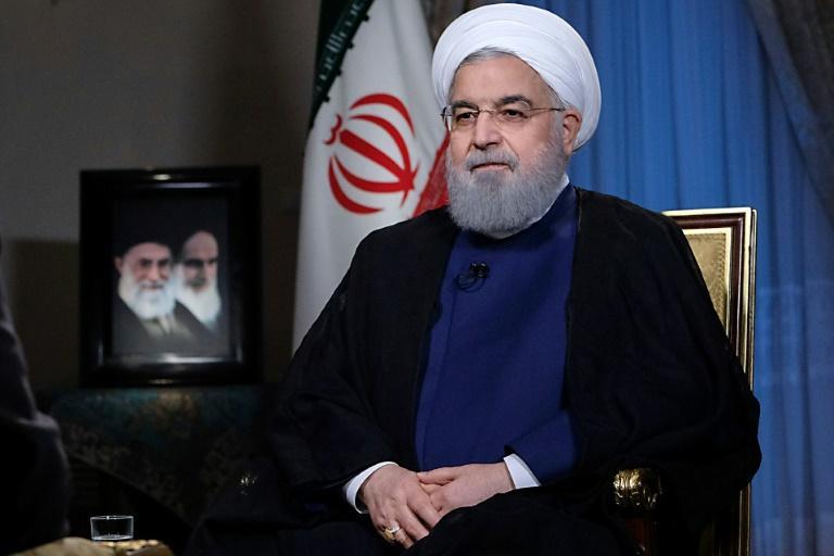 军事-免费yoqq伊朗总统喊话美国,若发现美无人机再度越境,必将其击落yoqq资源(1)