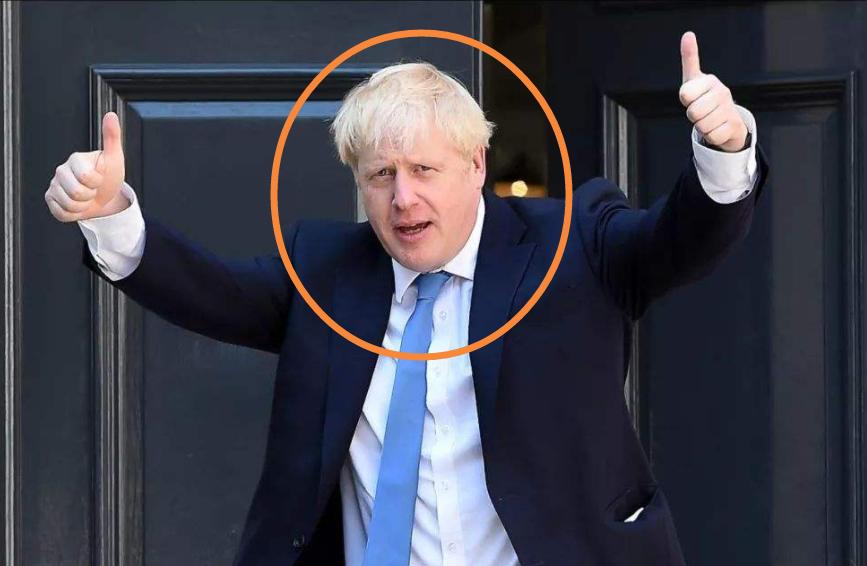 """军事-英国新首相成为第2个特朗普?只是发型一致,实际上是""""老油条""""(1)"""