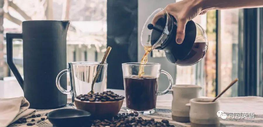 双语阅读∣过量摄入咖啡因, 精神紧张怎么办