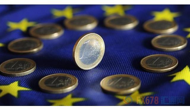 欧洲PMI数据预示疲软加深,强化欧银降息预期,多家投行押注看空欧元_量化